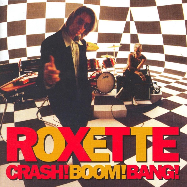 Crash! Boom! Bang! (Deluxe Version)