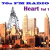 70s FM Radio: Heart, Vol. 1 (Live) ジャケット写真