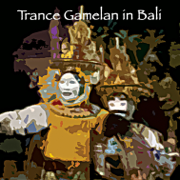 Trance Gamelan in Bali - Various Artists - Various Artists