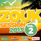 Zouk Session 2013, Vol. 2