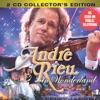 André Rieu in Wonderland (Collector's Edition), Johann Strauss Orchestra & André Rieu