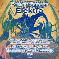 Richard Strauss: Elektra (1951), Volume 1