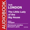 Malen'kaja hozjajka bol'shogo doma [The Little Lady of the Big House] (Unabridged)