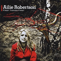 First Things First by Ailie Robertson on Apple Music