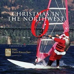 Brenda Kutz White - Christmas in the Northwest
