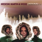 Medeski, Martin & Wood - Hypnotized