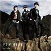 FLY HIGH(初回盤B) - EP ジャケット写真