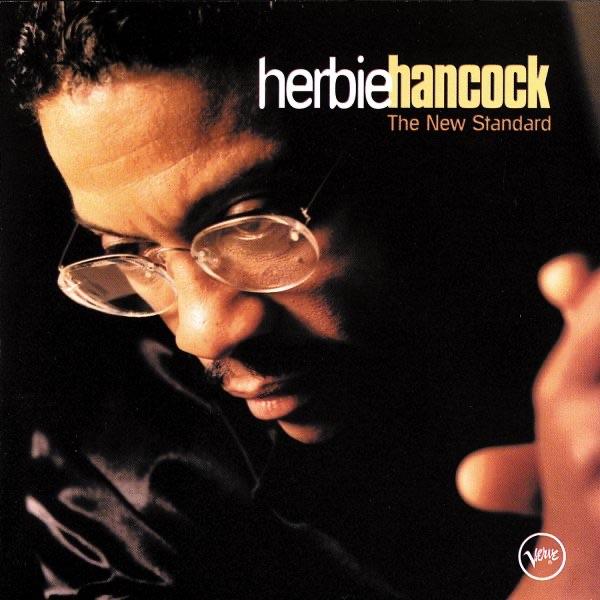 Herbie Hancock - Mercy Street