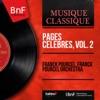 Pages Célèbres, vol. 2 (Stereo Version), Franck Pourcel & Franck Pourcel and His Orchestra