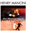 The Mancini Touch ジャケット写真