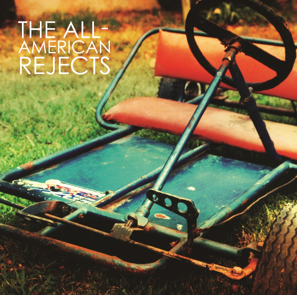 The Last Song - The All-American Rejects