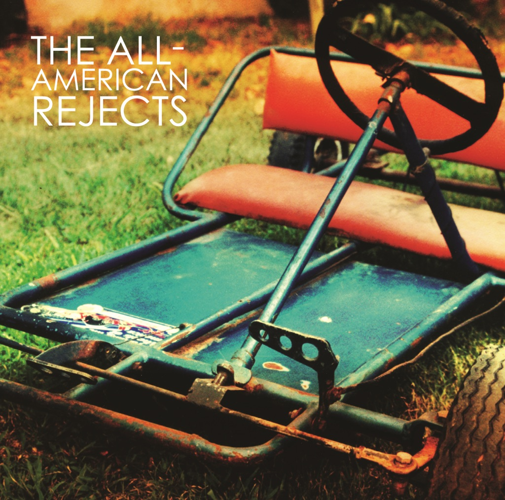 The Last Song - The All-American Rejects,2000s,R&B,PopPunk,AlternativeRock,Pop,TheLastSong,TheAllAmericanRejects,music