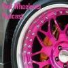 Pink WheelNuts