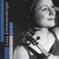 Different Game by Lissa Schneckenburger on Apple Music