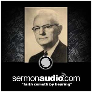 Dr. Cornelius Van Til on SermonAudio.com
