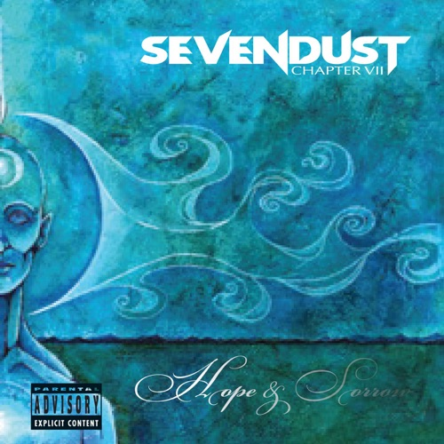 Sevendust - The Past (feat. Chris Daughtry)