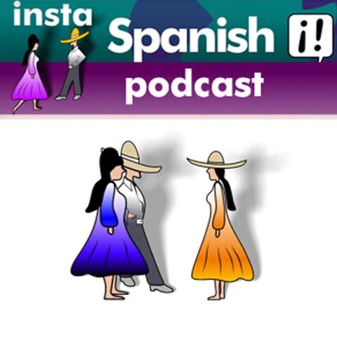 Insta Spanish Lessons