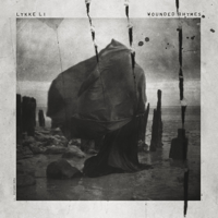 Lykke Li - I Know Places artwork