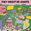They Might Be Giants ジャケット写真