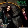 W-B-X ~W-Boiled Extreme~ - EP (with Takuya) ジャケット写真