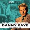 Hans Christian Andersen - 4 Track EP, Danny Kaye
