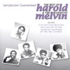 Satisfaction Guaranteed The Best of Harold Melvin the Bluenotes