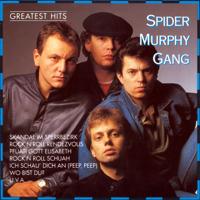 Spider Murphy Gang - Spider Murphy Gang: Greatest Hits artwork