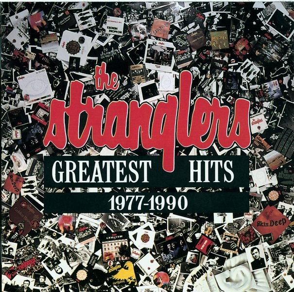 All Day And All Of The Night by The Stranglers