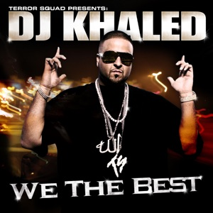 DJ Khaled featuring Rick Ross, Juelz Santana, Young Jeezy, Fat Joe, Lil Wayne & Dre - Brown Paper Bag