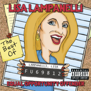 Equal Opportunity Offender - The Best of Lisa Lampanelli - Lisa Lampanelli