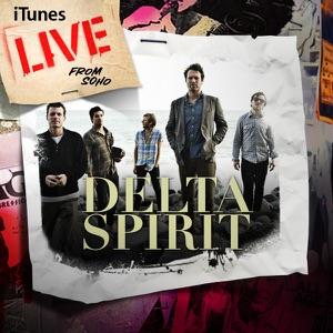Delta Spirit - Children