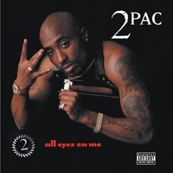 View album All Eyez On Me (Remastered)