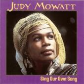 Judy Mowatt - Black Man, Brown Man
