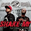 Shake My feat Kalenna Single
