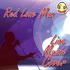 Red lone man live music cover ジャケット写真