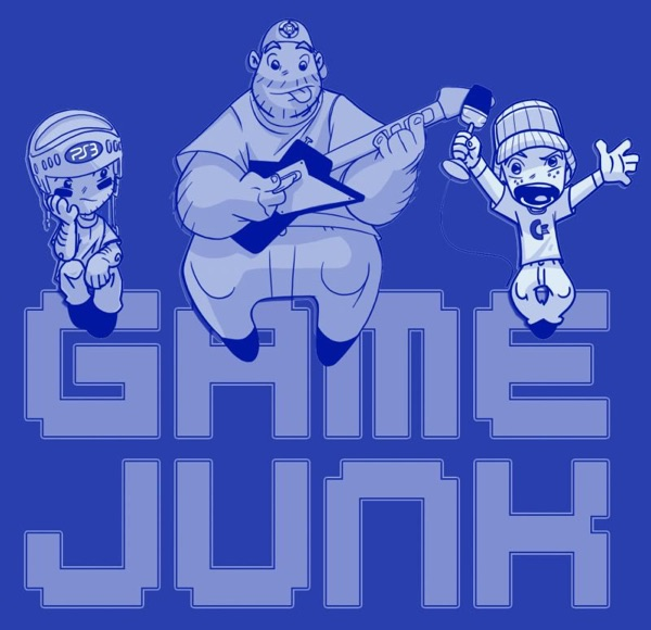 Game Junk Podcast