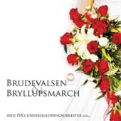 Brudevalsen Og Bryllupsmarch - EP