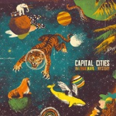 Capital Cities - Chartreuse