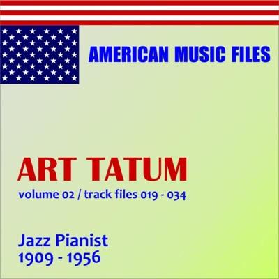 Art Tatum - Volume 2 - Art Tatum