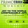 Joy To the World (Unspeakable Joy) (Vocal Demonstration Track - Original Version) - Primotrax Worship