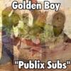 Publix Subs Single