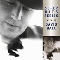Super Hits - David Ball