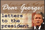 Dear George: Letters to the President: Podcast