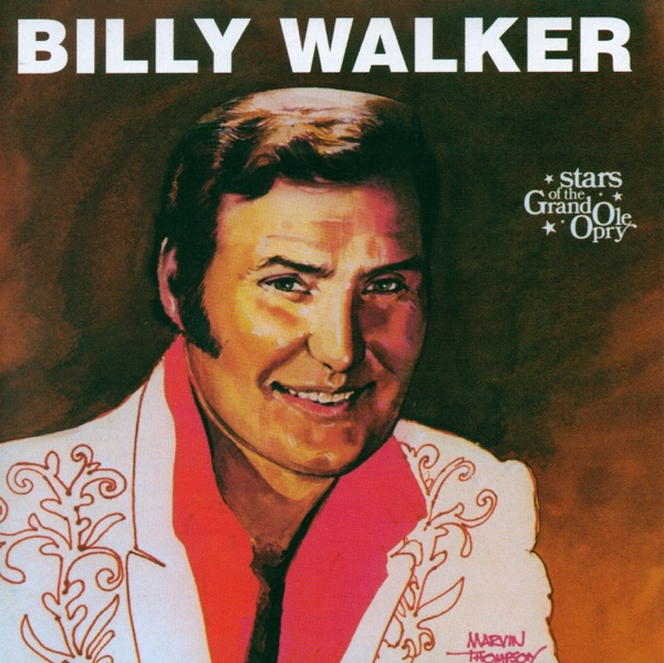 Billy Walker - Charlies Shoes