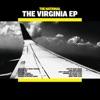 The Virginia EP ジャケット写真