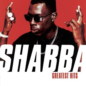 Shabba Ranks - Mr. Loverman