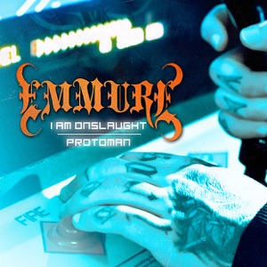 Emmure - I Am Onslaught