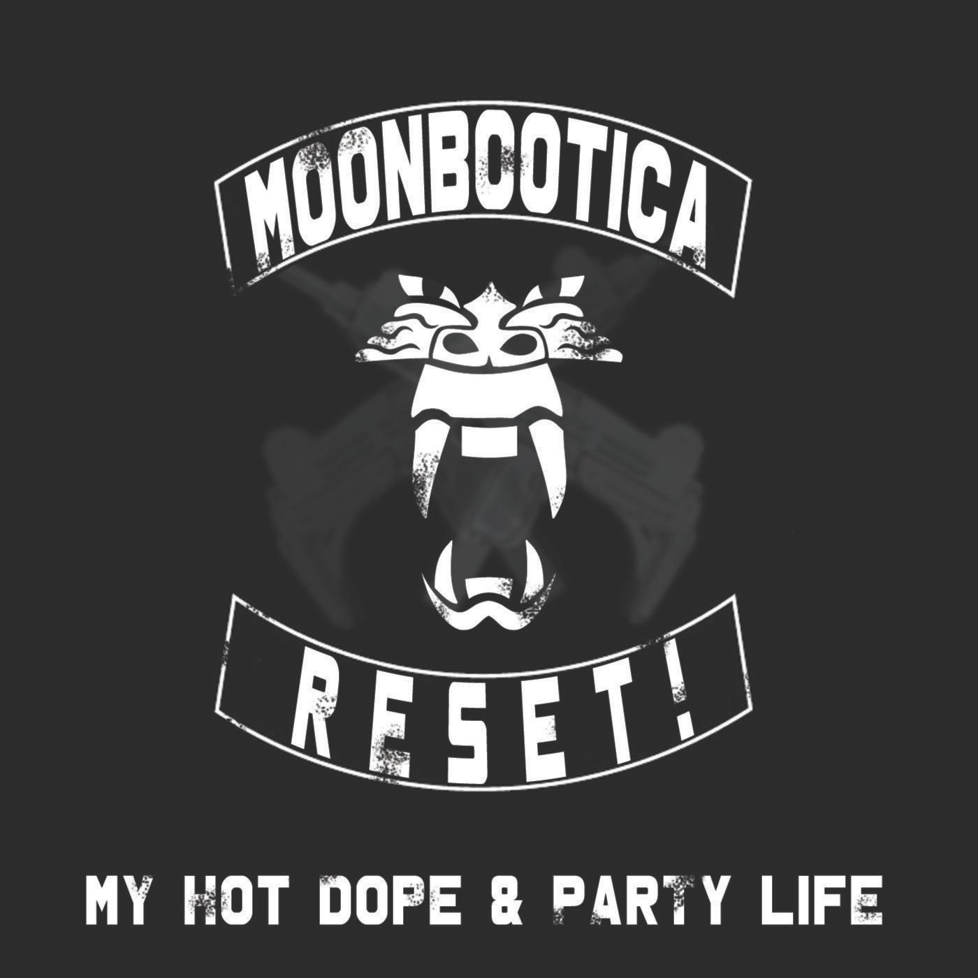 My Hot Dope (Tagteam Terror Remix)
