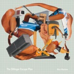 The Dillinger Escape Plan - Setting Fire to Sleeping Giants