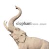 Mads Langer - Elephant artwork